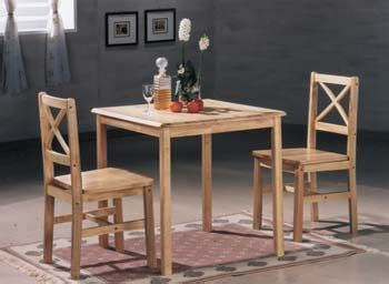 Atha Set by Beech Dining Room Sets