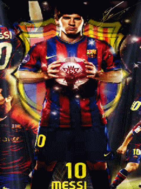 wallpaper bergerak cr7 animasi bergerak sepakbola c ronaldo vs messi