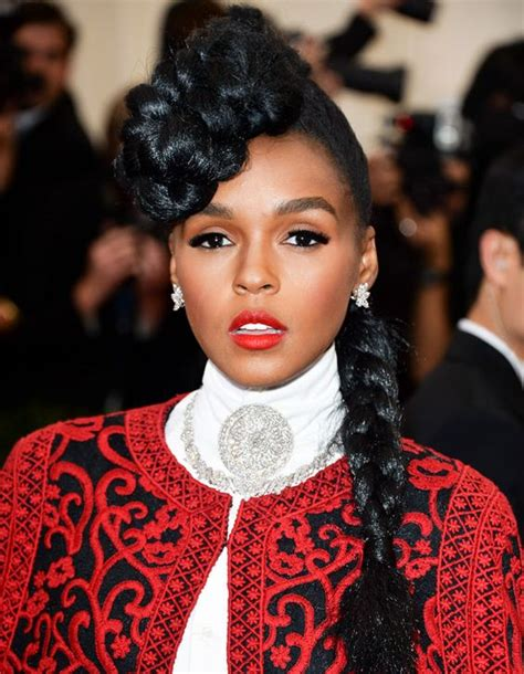 braided hairstyles red carpet the best celebrity side braids horns beautiful and met gala