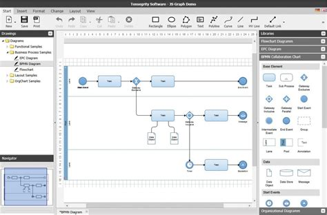 workflow generator html5 javascript workflow diagram generator best