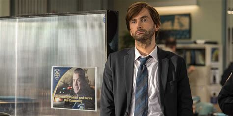 david tennant gracepoint how david tennant handled playing the same character in 2