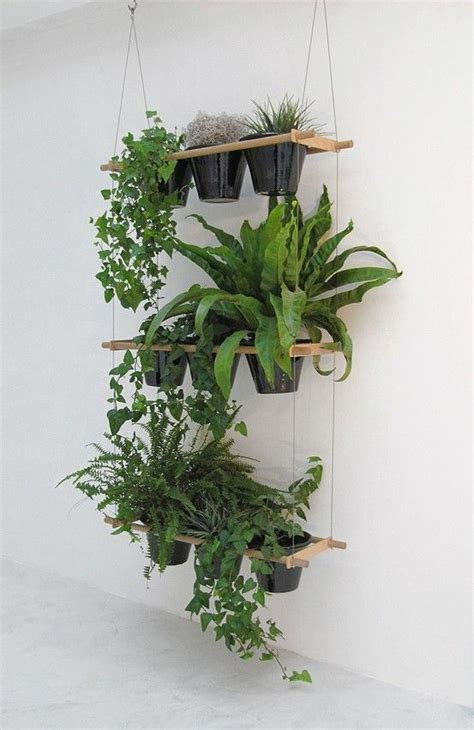 Hanging Indoor Planter by 44 Awesome Indoor Garden And Planters Ideas Butterbin