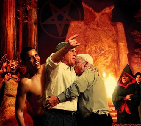 illuminati church leaders