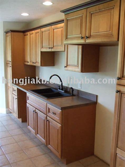 meubles cuisine bois brut unique meuble cuisine bois brut lovely design de maison