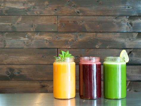 Miami Fresh Juice Detox Delivery by 12 Great Juice Bars To Try Right Now Eater Miami