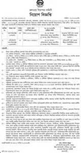 bangladesh railway job circular job bd com