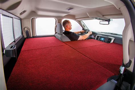Truck Bed Sleeper Cers by Best Suv And Truck Cer