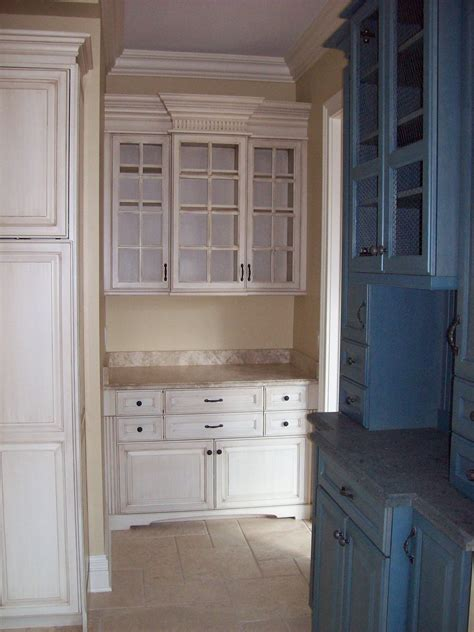 Custom Made Pantry by Custom Made Butlers Pantry By Woodworking Unlimited Inc
