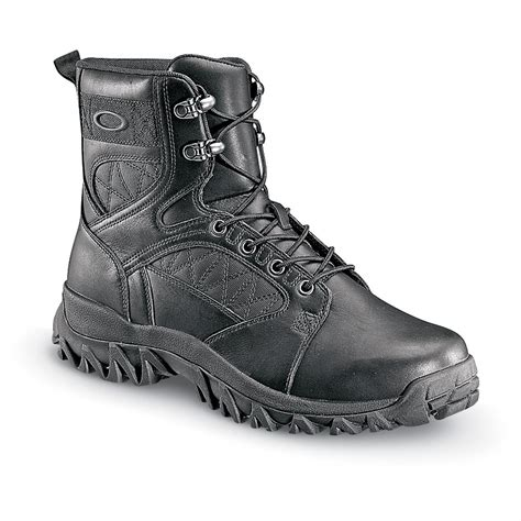 5 1 1 Tactical Shoes s oakley 174 tactical six duty boots 135196 combat