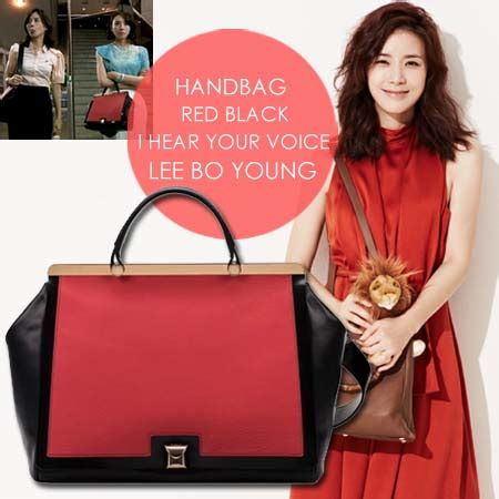 Tas Wanita Sling Bag By Jun Store by Po Handbag Black I Hear Your Voice Bo