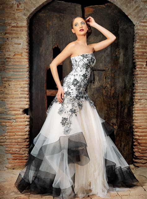 imagenes de vestidos de novia atrevidos vestidos boda civil