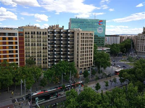 alquiler oficinas zaragoza alquiler de oficinas centro zaragoza plaza aragon publipisos