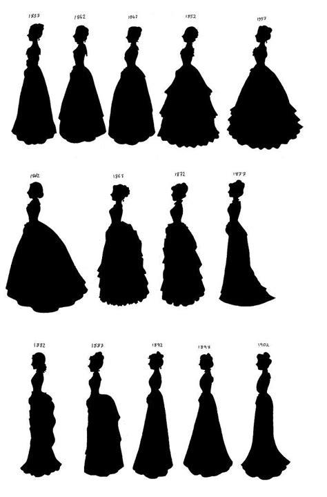 victorian fashion steamed