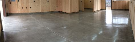 Polished Concrete & Floor Polishing Ventura County   Santa