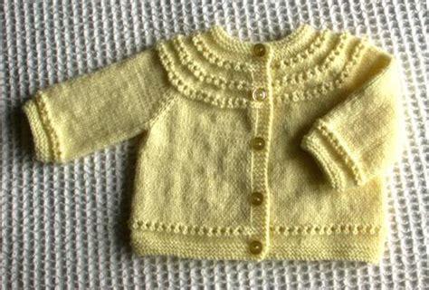 free dk baby cardigan knitting pattern dk weight baby sweater pattern sewing patterns for baby