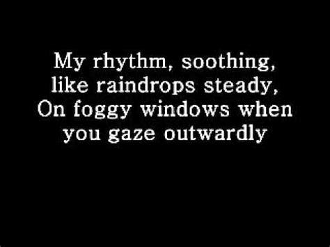 lyrics of by kina message from your kina grannis with lyrics