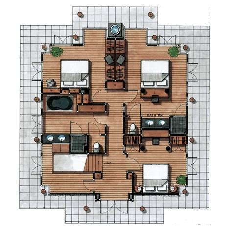 21 best images about floor plans on ceramics