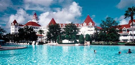 walt disney world resort, disney's grand floridian resort