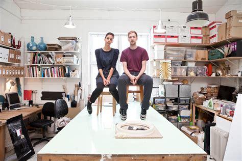designing studio about glithero