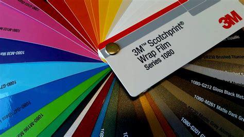 3m wrap colors 3m vinyl car wrap color chart 3m 1080 car wrap