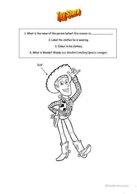 toy story printable activity sheets toy story worksheet free esl printable worksheets made