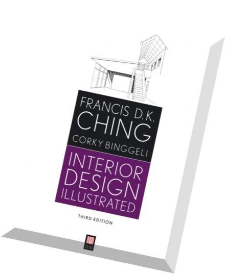 interior design illustrated interior design illustrated 3rd edition pdf magazine