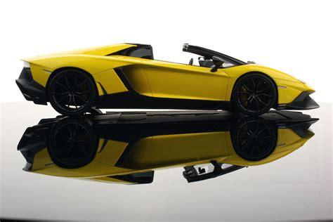 Lamborghini Aventador 720 4 Lamborghini Aventador Lp 720 4 Roadster 50th Anniversary 1