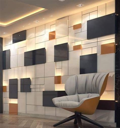 Modern Wall Cladding by Best 25 Modern Wall Paneling Ideas On Wall