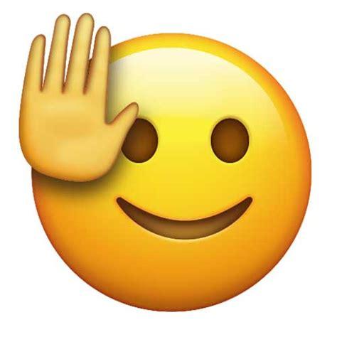 emoji high five emoji request highfiveemoji