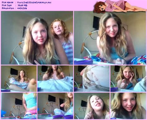 young omegle collection best youngteens from skype omegle younow