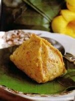 indonesia secret kitchen tum ayam recipe