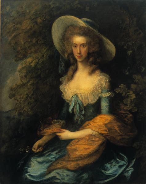 1000 images about thomas gainsborough portr 233 tista on thomas gainsborough portrait