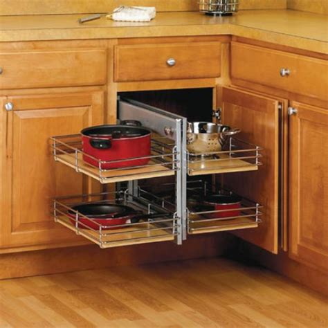 kitchen cabinet space saver ideas how to organize corner kitchen cabinets 5 tips for functional look home improvement day