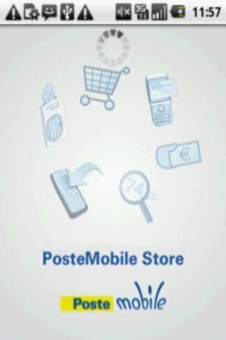 poste mobile area personale poste mobile si aggiorna su android ma non piace agli