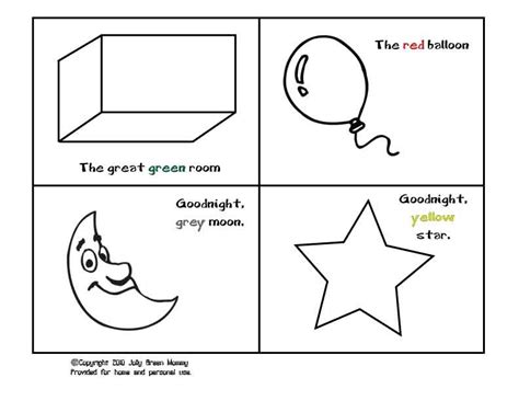Goodnight Moon Worksheet by Pin Goodnight Moon Coloring Pages On