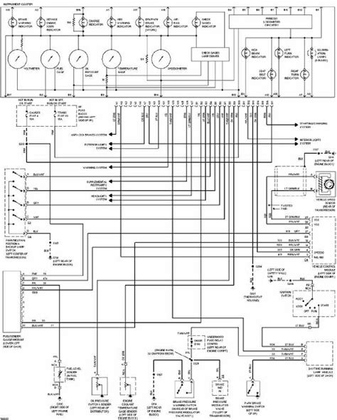 chevy truck instrument cluster wiring diagram get free image about wiring diagram chevy cavalier instrument cluster wiring harness chevy free engine image for user manual