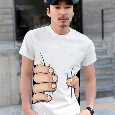 T Shirt Bobotoh 2 15 more cool and creative t shirts bored panda