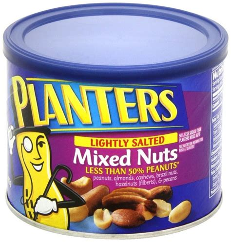Planters Mixed Nuts Coupon by Publix Deals May 18th 24th Week Coupon