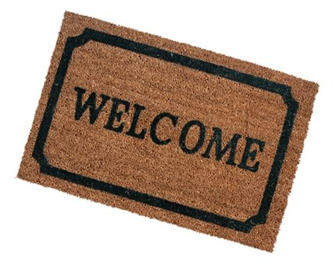 welcome mat welcome mats symphonious