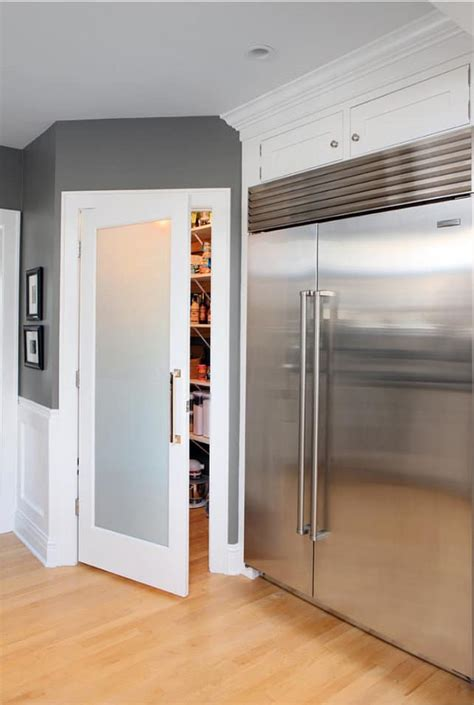 ideas   perfect pantry door knockoffdecorcom