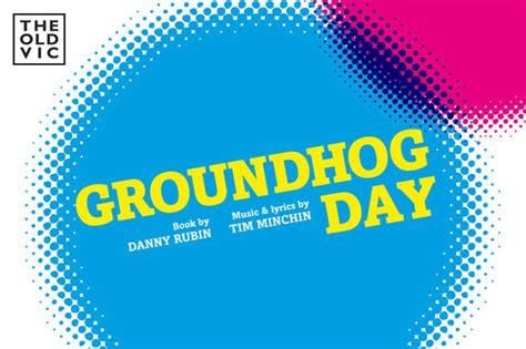 groundhog day synopsis groundhog day the musical 2016