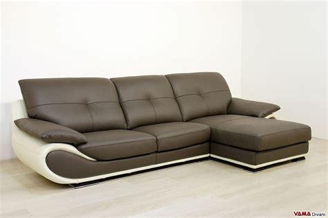 divano pelle divano moderno bianco in pelle prezzo e misure