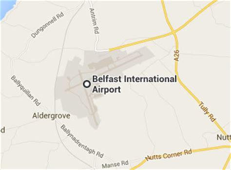 Belfast Address Finder Search Results Belfast International Airport