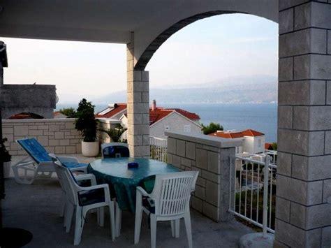 appartamenti a brac appartamenti matulic bra芻 postira croazia