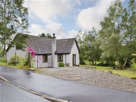 bethany cottage cottages in loch lomond and the trossachs