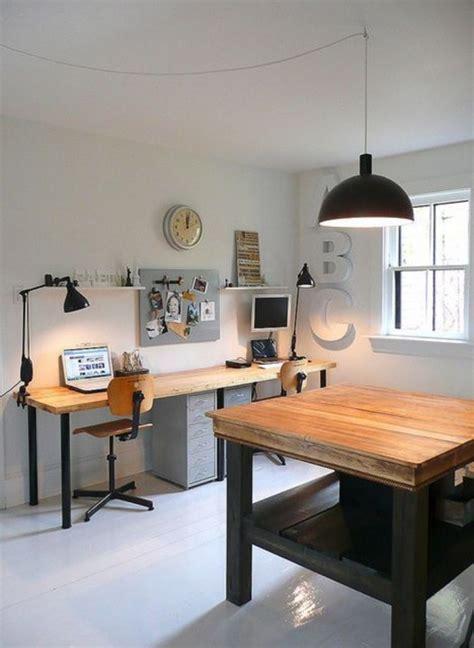 home office design uk transformer son garage en bureau le guide habitatpresto