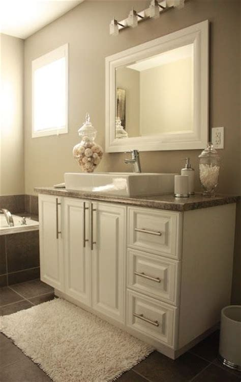 grey beige bathroom best 25 beige bathroom ideas on pinterest
