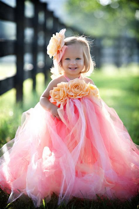 Dress Tutu Girly baby tutu dresses collection on lovekidszone