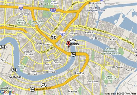 map of new orleans hotels near convention center map of hotel new orleans convention center new orleans