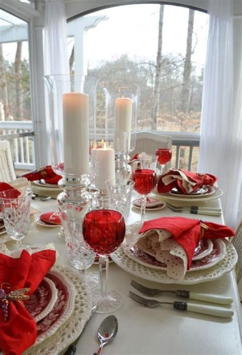 valentine s day table 54 chic valentine s day table settings comfydwelling com